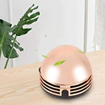Oyunngs 【𝐂𝐡𝐫𝐢𝐬𝐭𝐦𝐚𝐬 𝐆𝐢𝐟𝐭】 Vacuum Cleaner,Portable Cartoon Animal Shaped Mini Table Vacuum Cleaner, Dust Cleani...