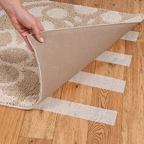 Roberts, , Traction Non-Slip Rug Strip, 25 Ft
