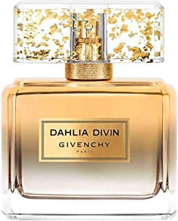 Givenchy Dahlia Divin For Unisex 50ml - Eau de Parfum