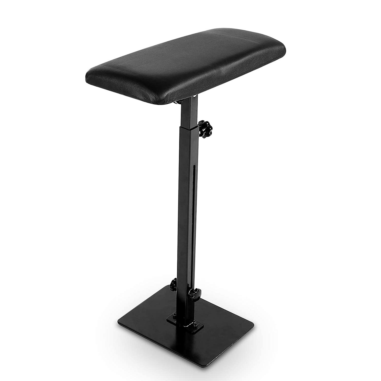 Professional 5 popular Tattoo Armrest and Stand Height Legrest Adjustable Max 59% OFF