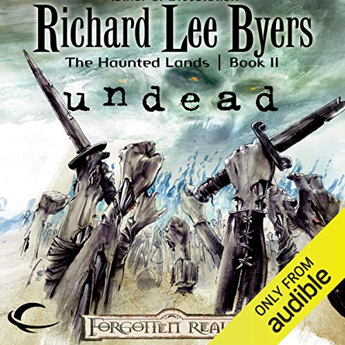 Undead  By  cover art