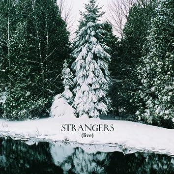 Strangers (Live)