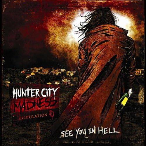 Hunter City Madness