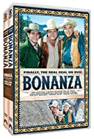 Bonanza: Eighth Season - Volumes One & Two [DVD] [Import]