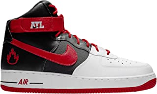 Men's Air Force 1 High LV8 Leather Basketball Shoes
