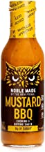 product image for The New Primal Paleo Mustard Bbq Sauce 12 oz Glass Bottles - Pack of 6