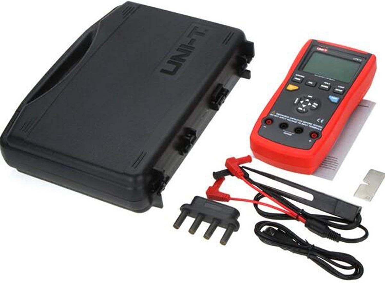 Gugutugo Uni-T UT612 USB-Schnittstelle 20000 Counts Multimeter mit Induktivitt Frequenz