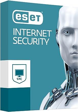 ESET Internet Security v11, 1 Licencia electrónica 2018