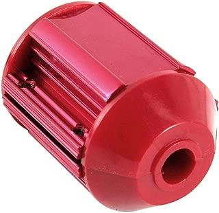 Merssavo Universal Car Magnetic Gas Fuel Saver Economizer Engine Protect Reduce Emission