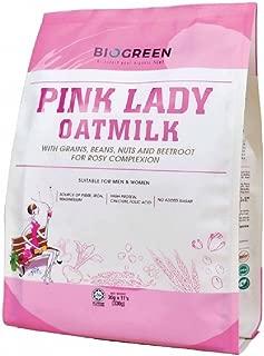 Biogreen Pink Lady Oatmilk 330g (628MART) (6 Pack)