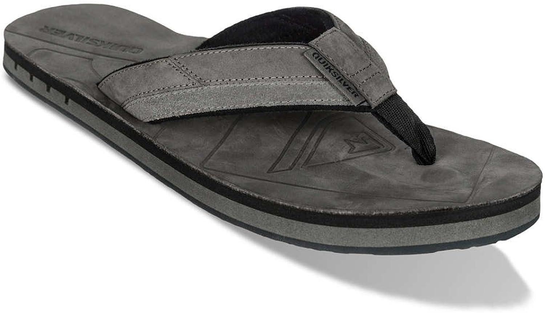 Quiksilver Men's Hiatus Thong Sandals