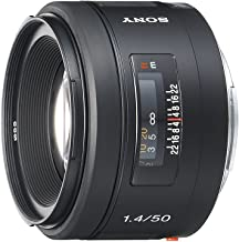 compatible lenses for sony a57