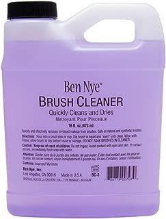 BRUSH CLEANER - 16 OZ