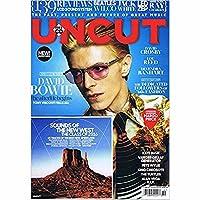 DAVID BOWIE デヴィッド・ボウイ (追悼5周年) - UNCUT 2016 10月号 / 雑誌・書籍