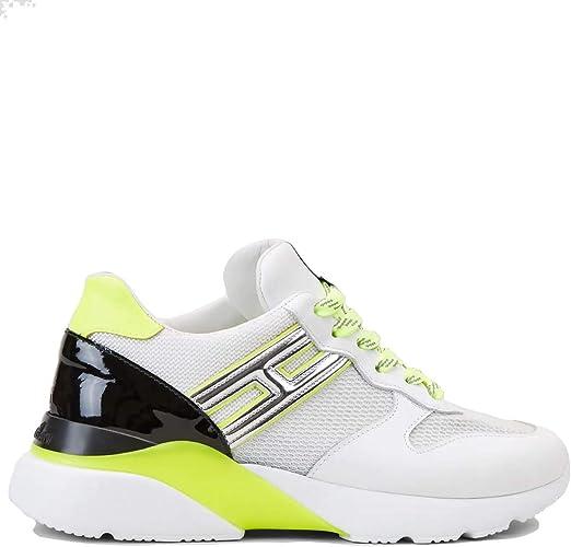 Hogan Luxury Fashion Donna HXW3850BF50N1FST10 Bianco Sneakers  