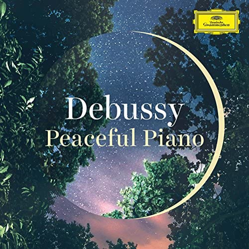 Various artists & Claude Debussy