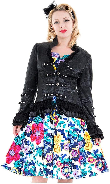 precio al por mayor Horror-Shop FRAC señoras góticas de Cola de Milano S S S  compra limitada