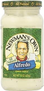 Newman's Own Alfredo Pasta Sauce, 15 oz