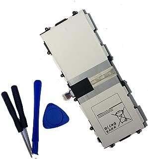 Etechpower replacement T4500E Battery Compatible with Samsung Galaxy Tab 3 10.1 GT-P5210 GT-P5200 GT-P5220 GT-P5213, T4500E T4500c 3.8V 6800mAh
