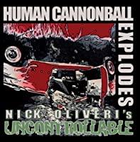 Human Cannonball Explodes [7 inch Analog]