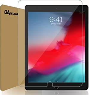 OAproda iPad Air 2019/iPad Pro 10.5/iPad Air 3 ガラスフィルム 日本製旭硝子素材 業界最高硬度9H/高透過率/簡単取付 透明 3倍強化ガラス