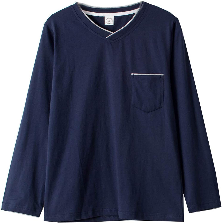 BYX SweetLeisure Boys' Youth Cotton Shirts Basic Thermal Underwear Long Sleeve Undershirts Size 10 12 14