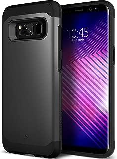 Caseology Legion for Samsung Galaxy S8 Case (2017) - Black