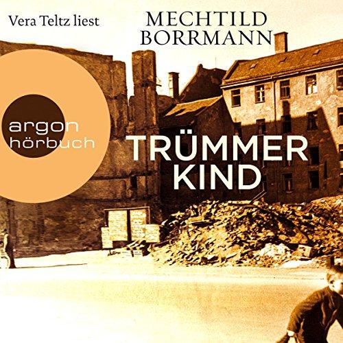 Trümmerkind audiobook cover art