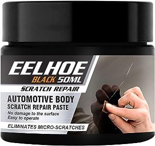 Sponsored Ad – Automobile Scratch Repair Cream