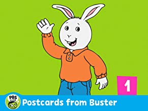 Postcards from Buster: Season One