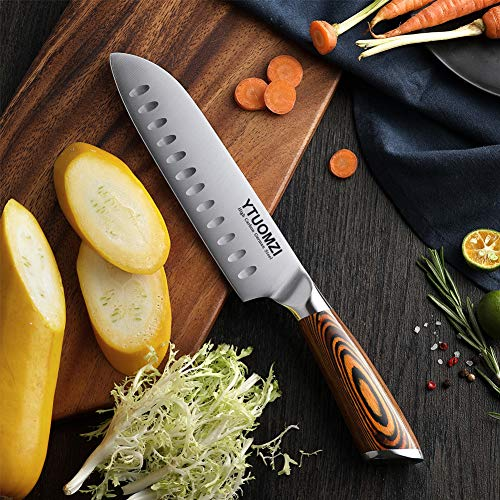 Santoku Knife - 7