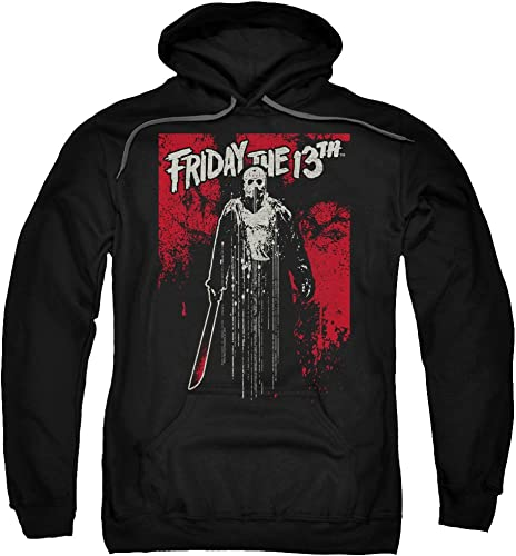 Friday the 13th - Sweat à Capuche Homme