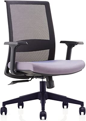 GM Seating Relax Ergonomic Task Motion Health and Wellness Mid-Back Office Chair