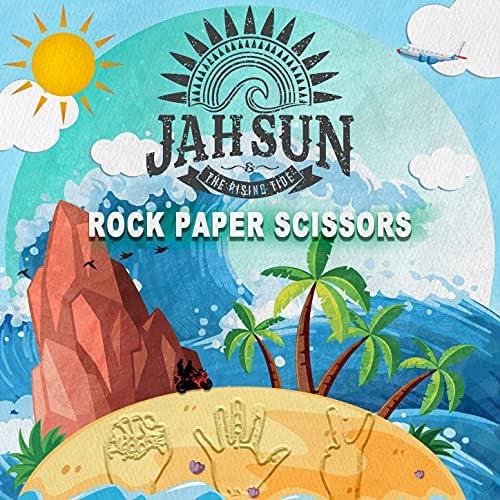 Jah Sun & The Rising Tide