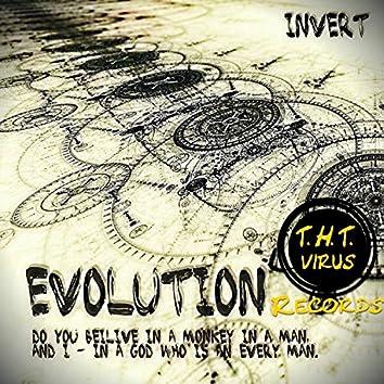 Evolution - Single