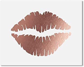 Best rose gold lips Reviews