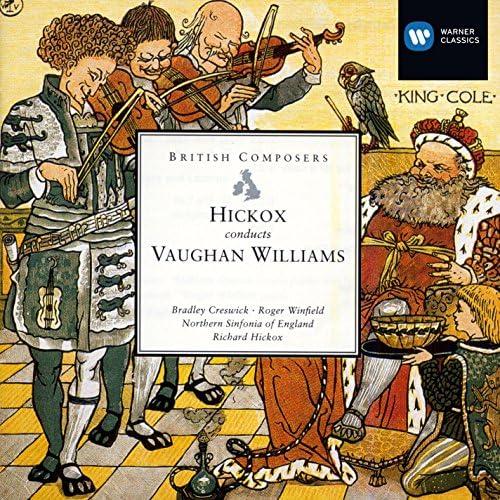 Richard Hickox/Northern Sinfonia Of England