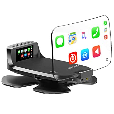 BOYO Vision VTHUDpro VTHUDpro Head-Up Display for Cars, Trucks, and Vans