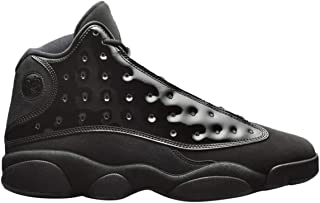 Jordan Men's Retro 13 Leather Basketball Shoes