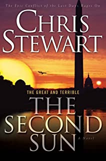 The Great and Terrible, Vol. 3: The Second Sun (Great and the Terrible)