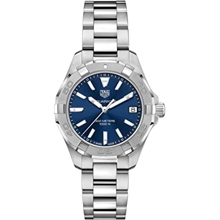 Tag Heuer Women's WBD1312.BA0740 'Aquaracer' Stainless Steel Watch