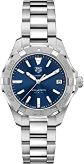 Women's WBD1312.BA0740 'Aquaracer' Stainless Steel Watch