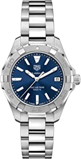 Aquaracer Blue Dial Ladies Watch WBD1312.BA0740