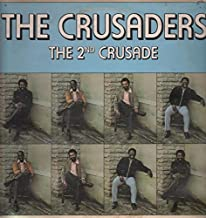 Crusaders - The 2nd Crusade