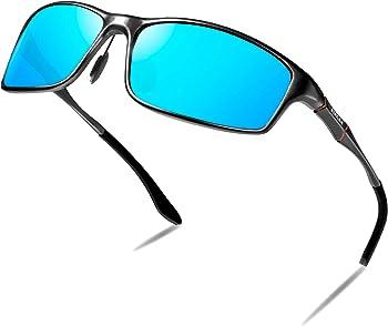 Bircen UV Protection Polarized Sunglasses (12 Styles)