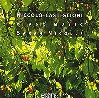 Castiglioni: Music for Piano