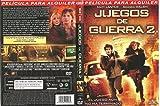 Juegos de Guerra 2 DVD 2008 WarGames 2: The Dead Code