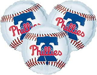 Philadelphia Phillies Baseball Party Decoration 18