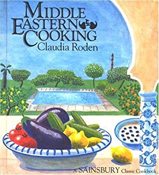 Middle Eastern Cooking (Sainsbury/Walker Books) 0744506530 Book Cover