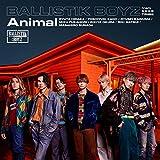 【Amazon.co.jp限定】Animal(CD+DVD)(ビジュアルシート(集合ver.)付き)
